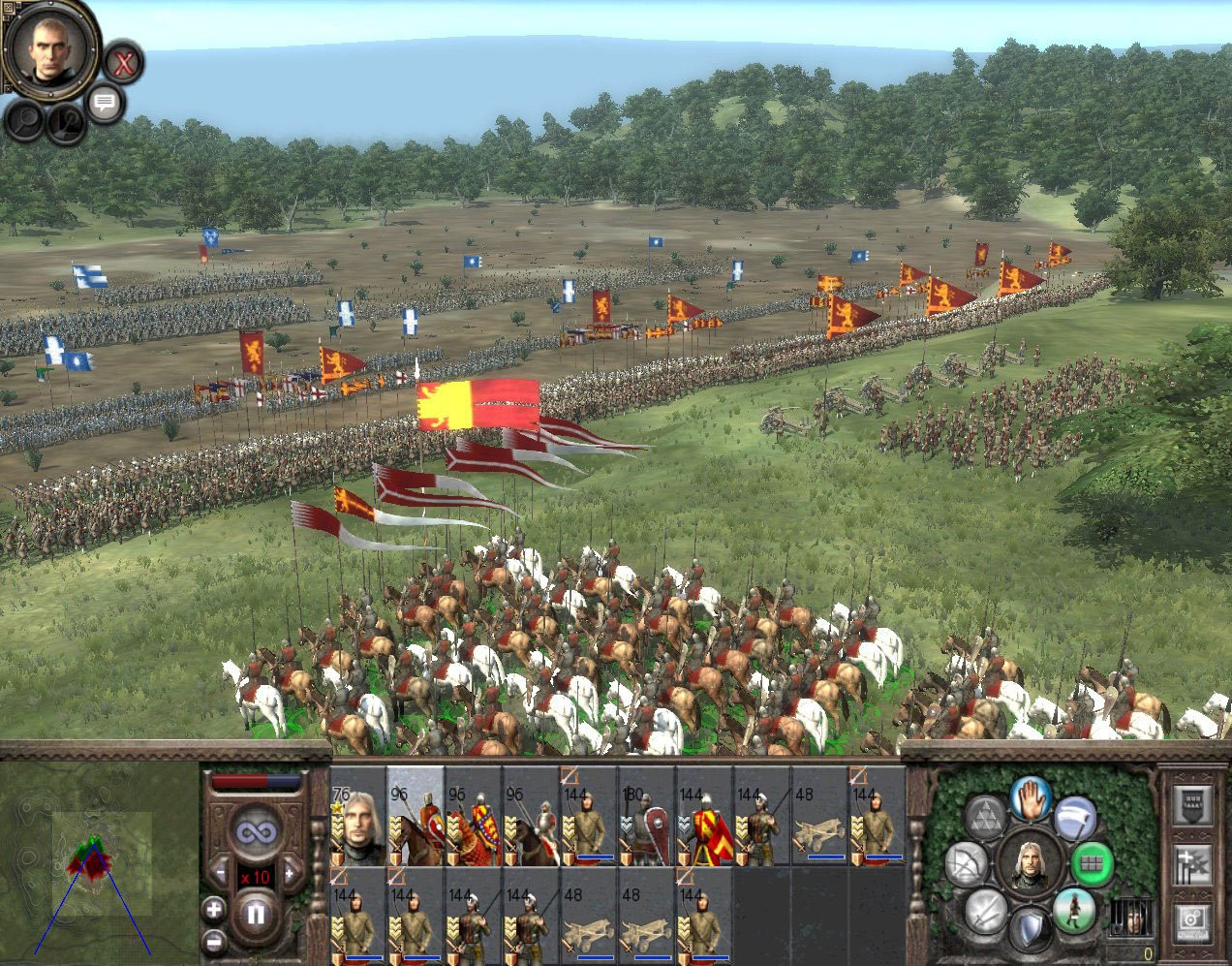 Total war: medieval ii - definitive edition download free
