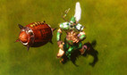 Blood Bowl 2 - Wood Elves + Lizardmen screenshot 1