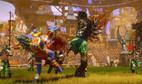 Blood Bowl 2 - Wood Elves + Lizardmen screenshot 2