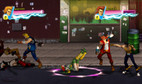 Double Dragon: Neon screenshot 4