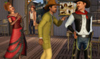 The Sims 3: Movie Stuff screenshot 2