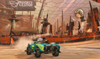 Rocket League: Chaos Run screenshot 3