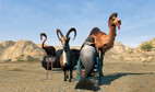 Goat Simulator: PAYDAY screenshot 1