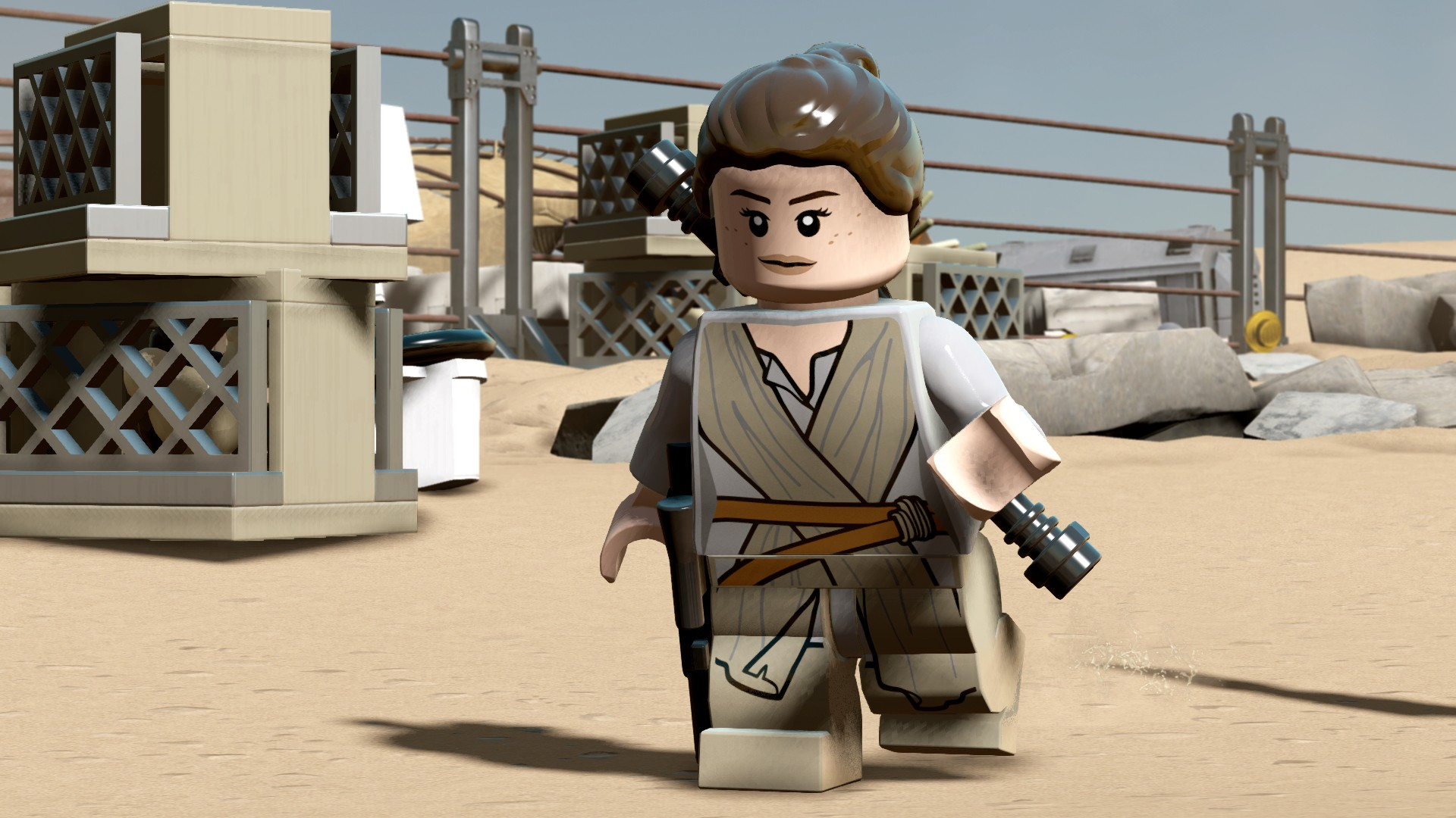 Buy Lego Star Wars The Force Awakens Steam