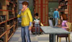 The Sims 3: Town Life Stuff screenshot 4