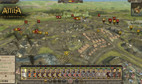 Total War: Attila - Age of Charlemagne Campaign screenshot 3