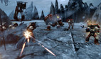 Warhammer 40.000: Dawn of War II - Chaos Rising screenshot 1