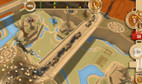 War in a Box Paper Tanks screenshot 2