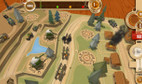 War in a Box Paper Tanks screenshot 3
