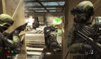 Tom Clancy's Rainbow Six Vegas 2 screenshot 4