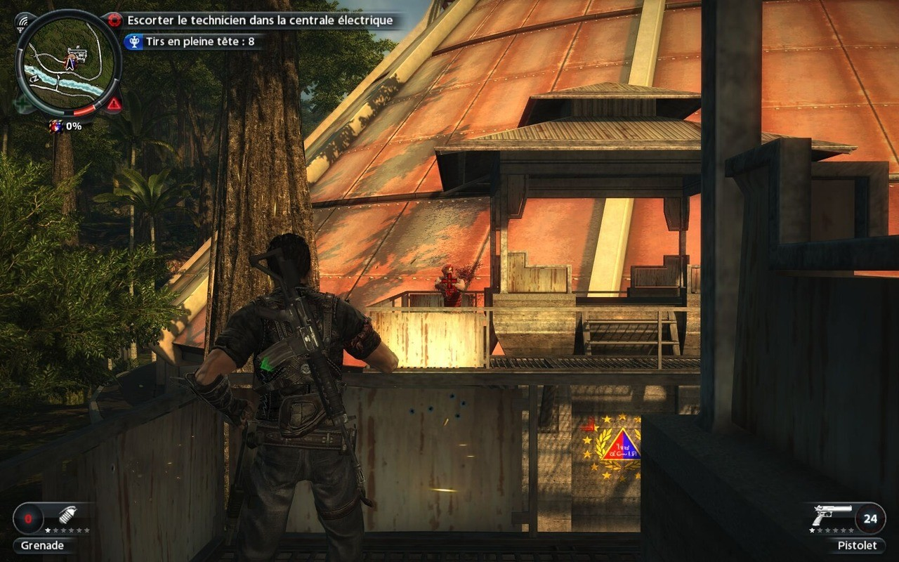 Buy Just Cause 2 Steam