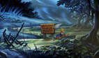 Monkey Island 2 Special Edition: LeChuck's Revenge screenshot 4