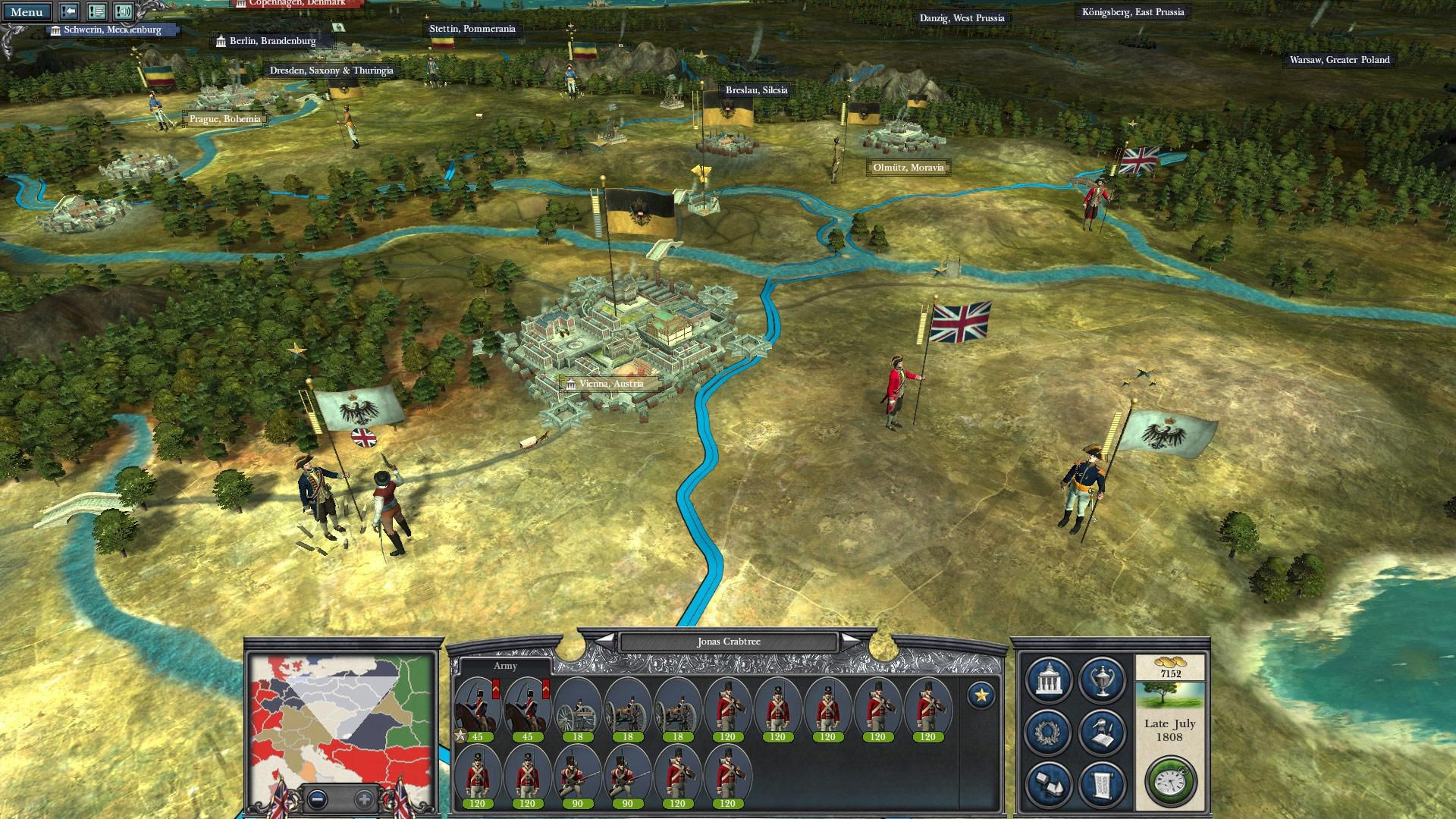 Guide to Napoleon: Total War Campaigns and Strategy