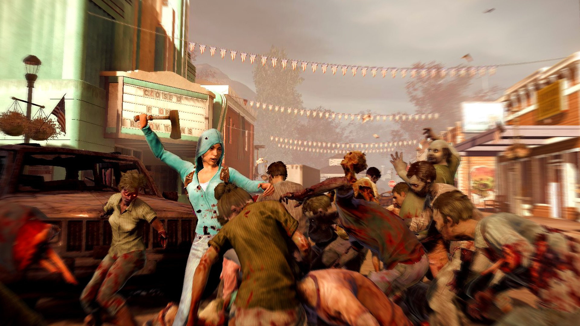 State of Decay: Year-One Survival Edition - Day One
