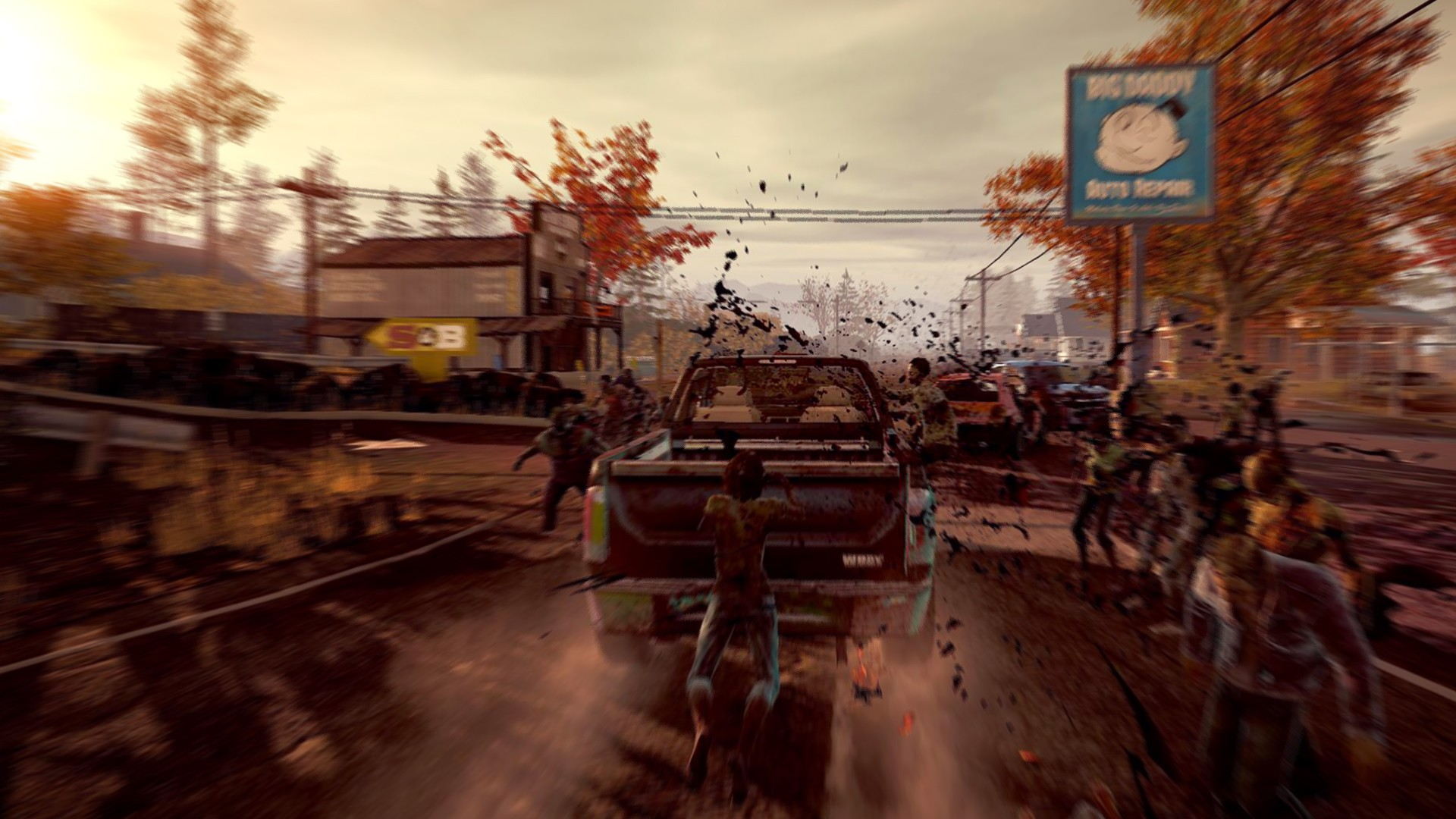 Buy State Of Decay Year One Survival Edition Steam