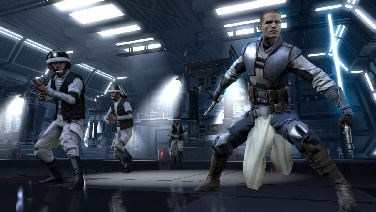 Buy Star Wars The Force Unleashed Ii Steam