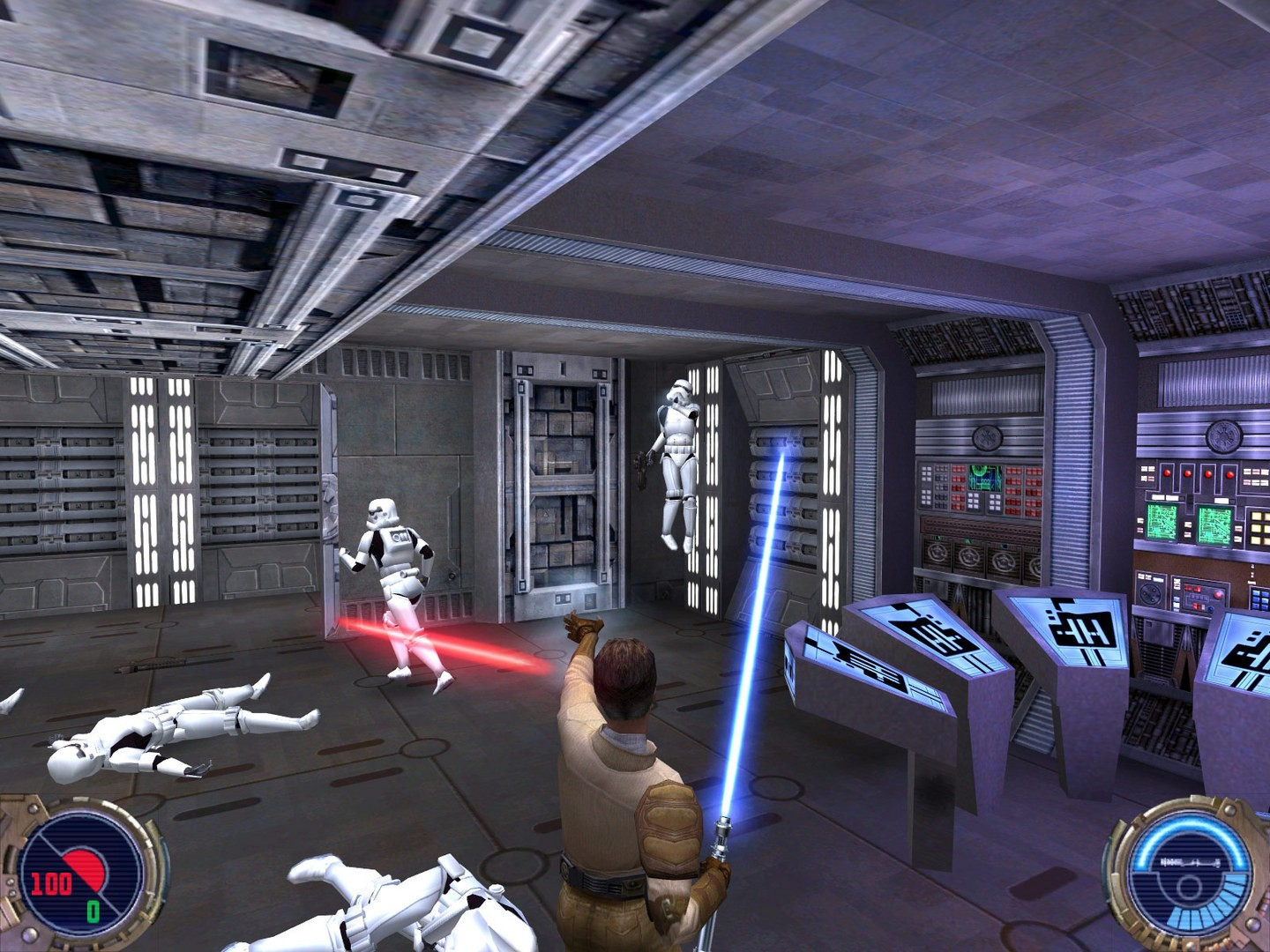Buy Star Wars Jedi Knight Ii Jedi Outcast Steam