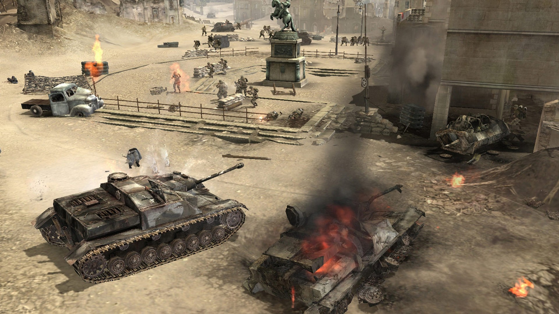 Buy Company Of Heroes Franchise Edition Steam