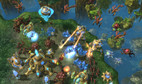 StarCraft 2: Heart of the Swarm screenshot 2