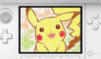 Pokemon Art Academy 3DS screenshot 4