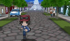 Pokémon X 3DS screenshot 2