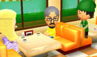 Tomodachi Life 3DS screenshot 2