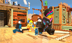 The LEGO Movie: Videogame screenshot 1