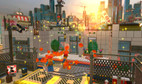 The LEGO Movie: Videogame screenshot 4