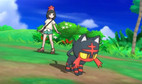 Pokémon Moon 3DS screenshot 3