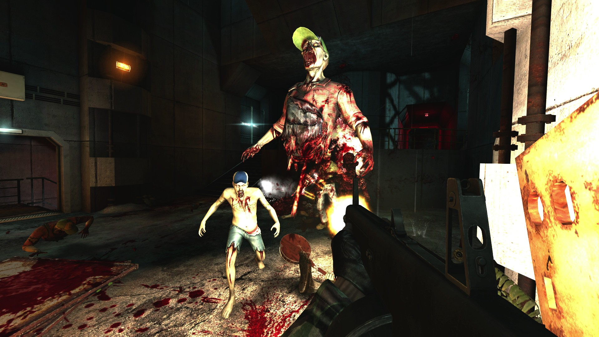 Buy Killing Floor Steam