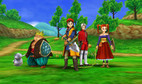 Dragon Quest VIII: Journey of the Cursed King 3DS screenshot 2