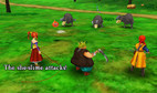 Dragon Quest VIII: Journey of the Cursed King 3DS screenshot 4
