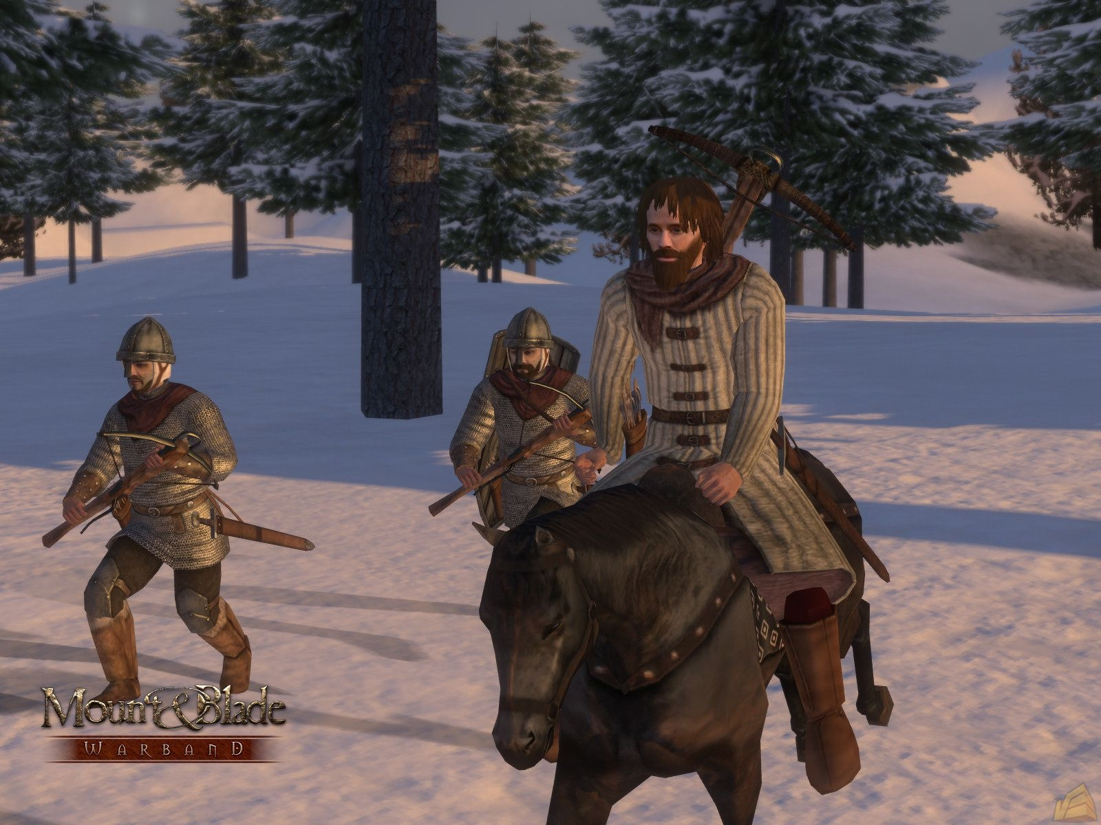 Mount And Blade Warband Europe