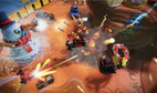 Micro Machines World Series 2