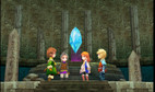 Final Fantasy III + IV Double Pack screenshot 1