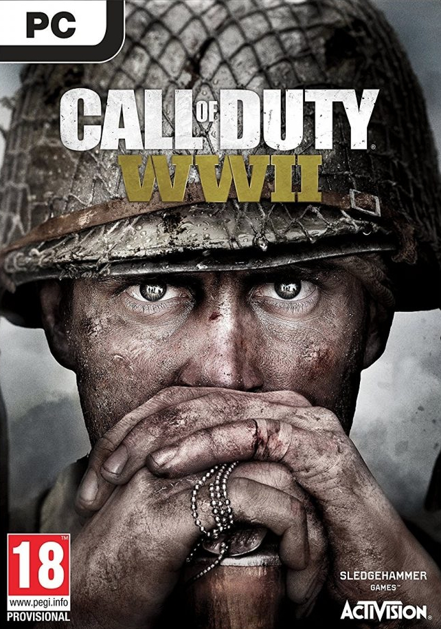 Buy Call of Duty World War 2 at cheap rate