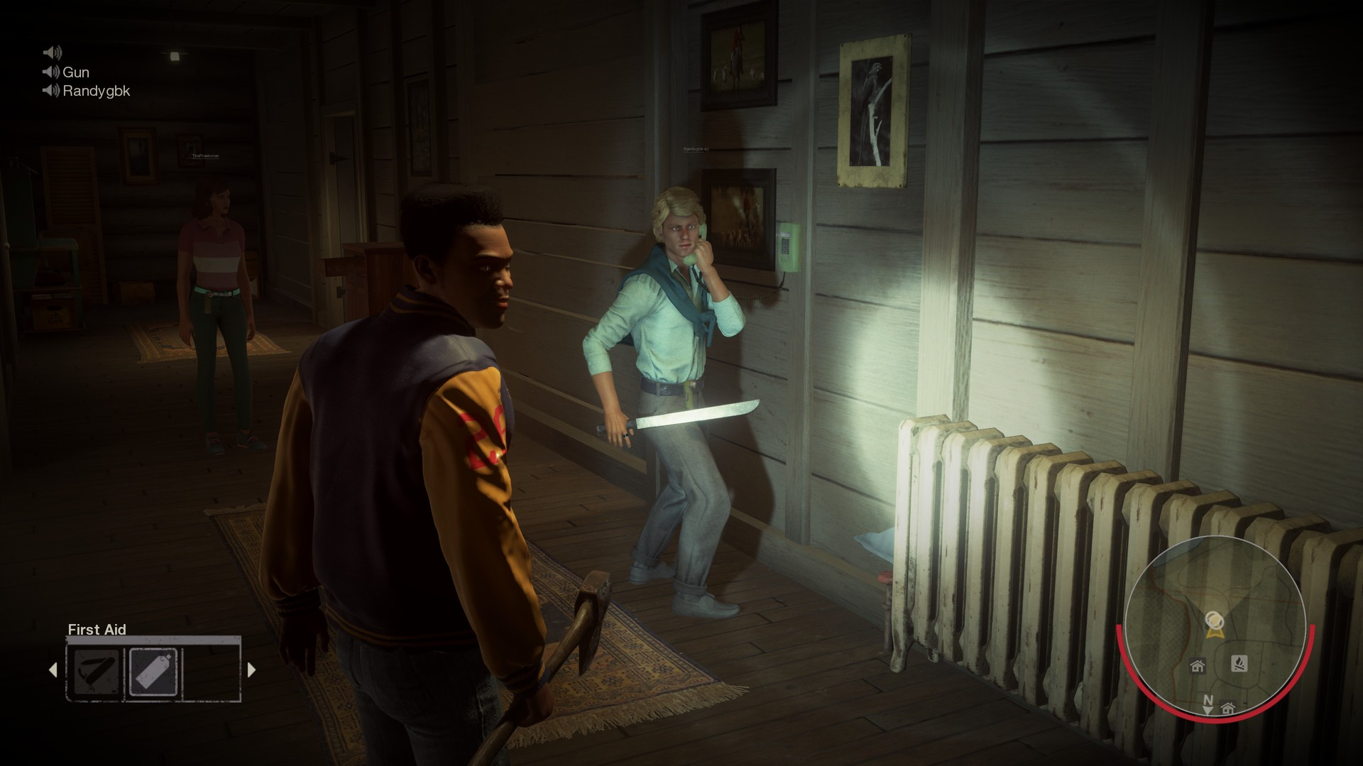 Buy Friday The 13th The Game Steam