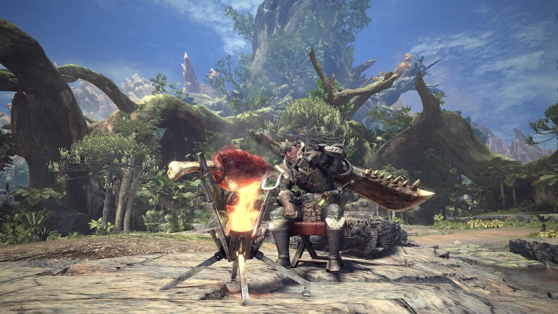 Mhw Pc Save File Download