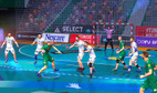 Handball 16 screenshot 3