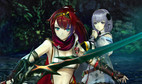 Nights of Azure 2: Bride of the New Moon screenshot 1