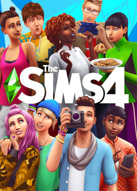Les Sims 4 Xbox ONE