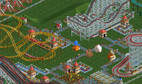 RollerCoaster Tycoon: Deluxe 1