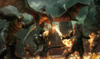 Middle-Earth: Shadow of War Xbox ONE 2