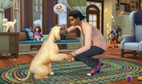 The Sims 4: Cats & Dogs screenshot 1