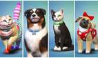 The Sims 4: Cats & Dogs screenshot 4