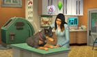 The Sims 4: Cats & Dogs screenshot 2