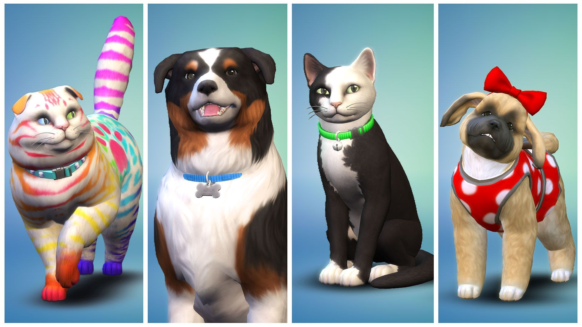 the sims 4 cats and dogs origin code
