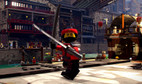 The LEGO NINJAGO Movie Video Game screenshot 1