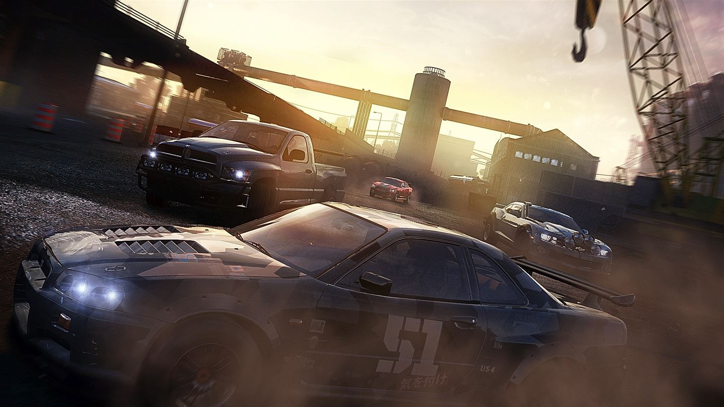 The Crew Xbox One : buy the crew xbox one xbox ~ Aude.kayakingforconservation.com Haus und Dekorationen