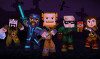Minecraft: Story Mode The Complete Adventure Xbox ONE 2